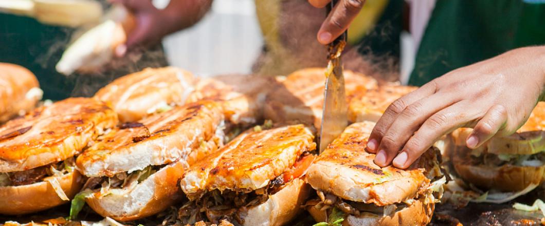 Street Food Faves